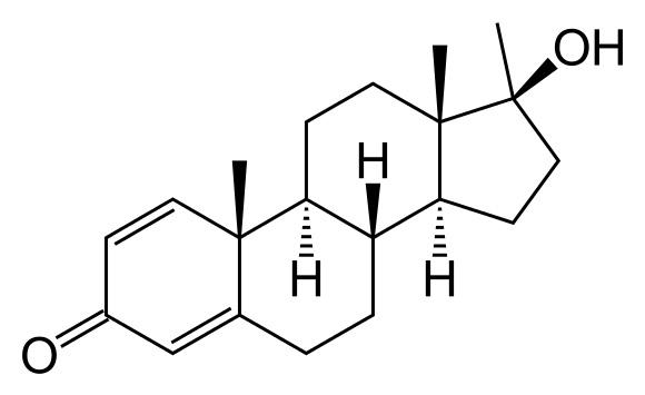 Metanabol - Metandienon